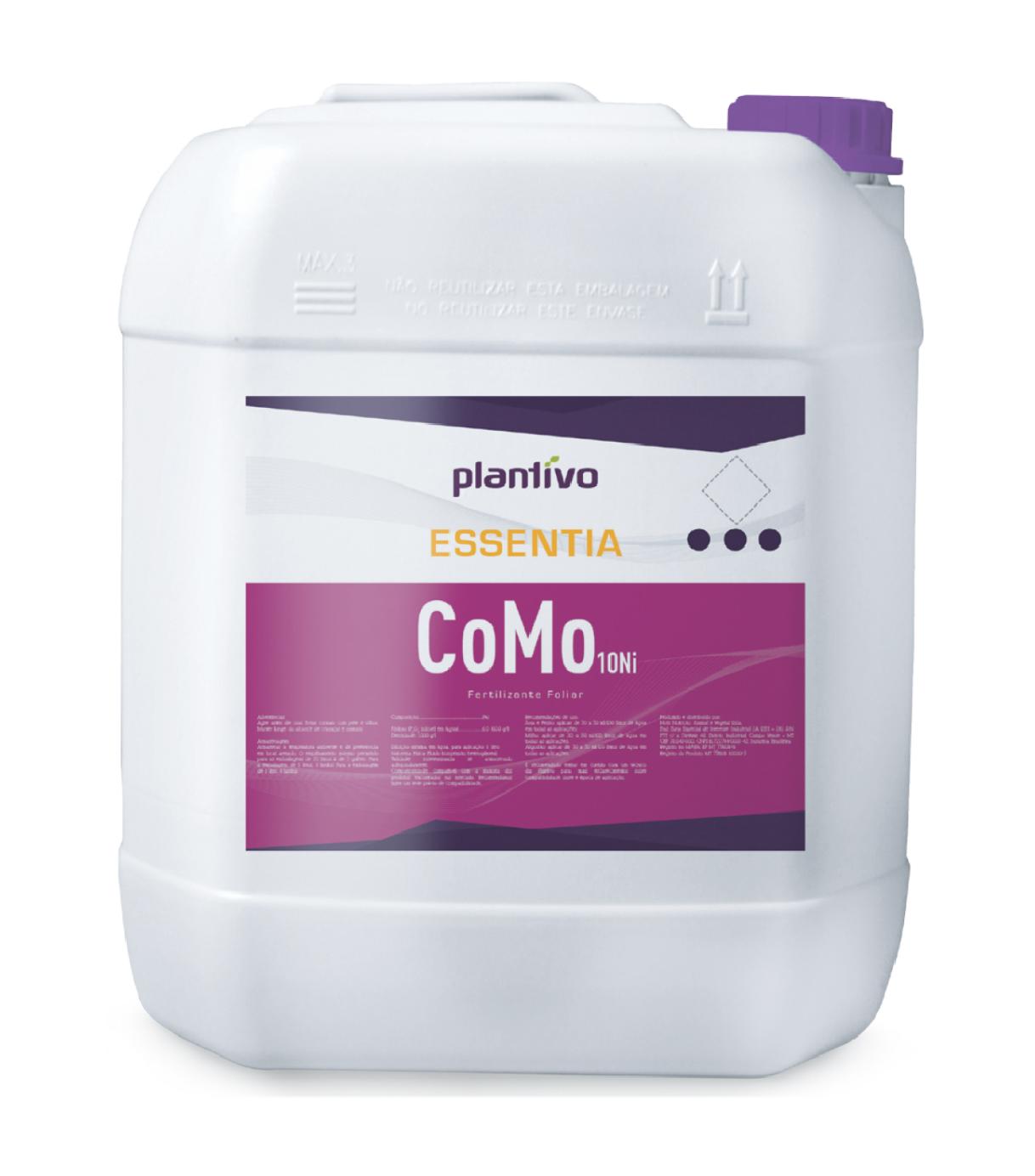 CoMo10Ni